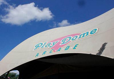 Play Dome Arcade