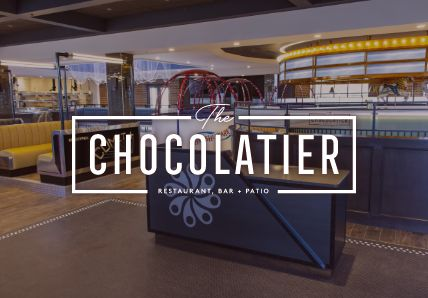 Chocolatier Restaurant