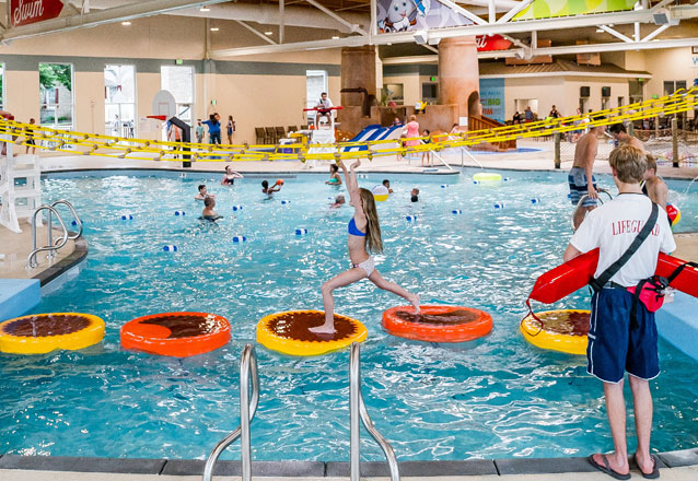 Choose Your Resort Hersheypark