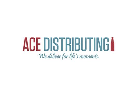 ace distributing logo