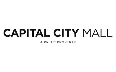 capital city mall logo
