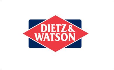 dietz watson logo