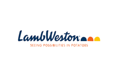 lamb and weston logo