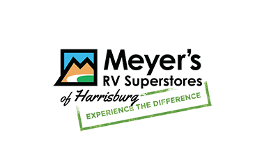 Meyers RV logo