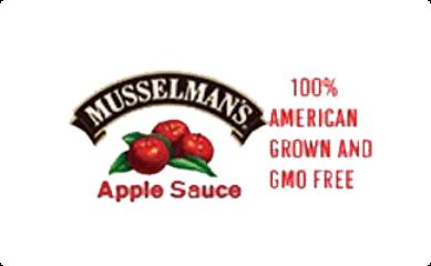 musselmans logo