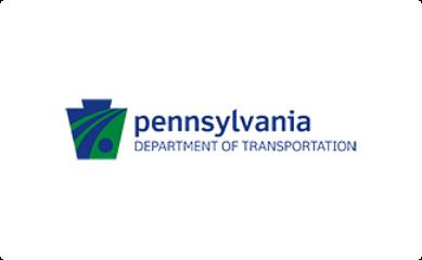 Penn DOT logo