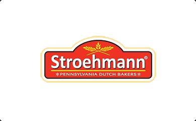 stroehmann logo