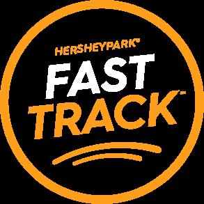 Hersheypark Fast Track Pass
