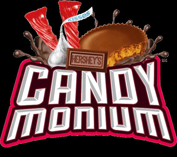 Candymonium