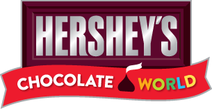 Chocolate World logo