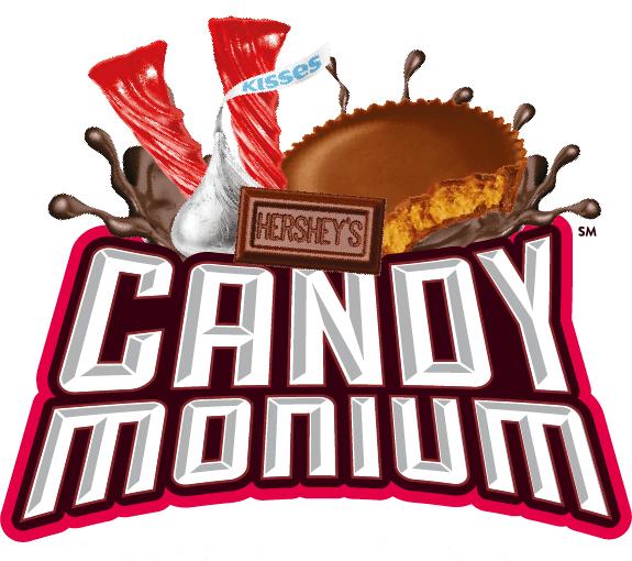 Candymonium logo