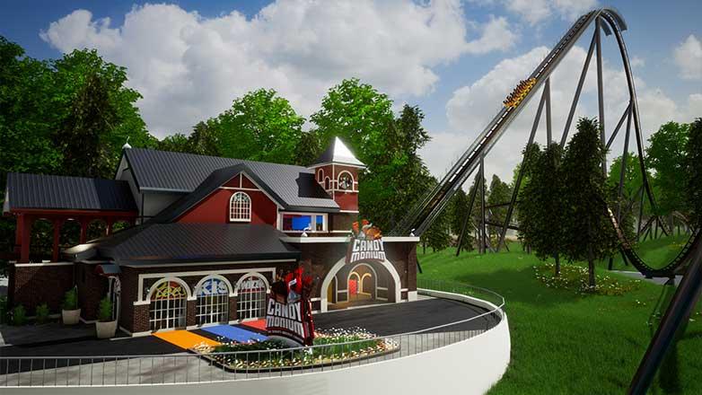 Coaster House